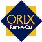ORIX Rent A Car