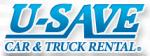 U-save Car & Truck Rental